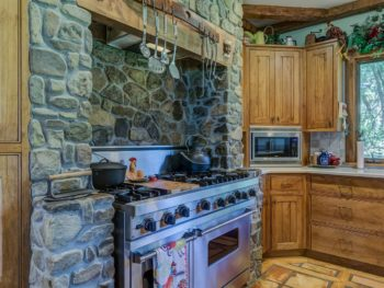 Best Professional Gas Ranges Buying Guide