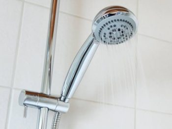 filter shower head