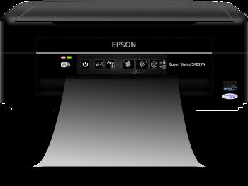 printer for art printing